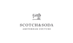 Scotch & soda: логотип