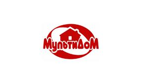 МультиДом: логотип